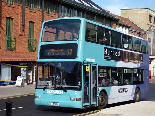 FirstNorwich 32112 - LT02ZDL | by ZJN Photography
