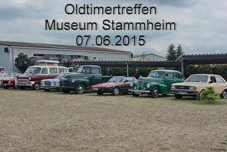 0- Odteimer Treffen Museum Stammheim - Ulrich Häfner