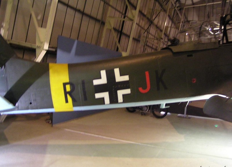 Junkers Ju 87G-2 Stuka 2