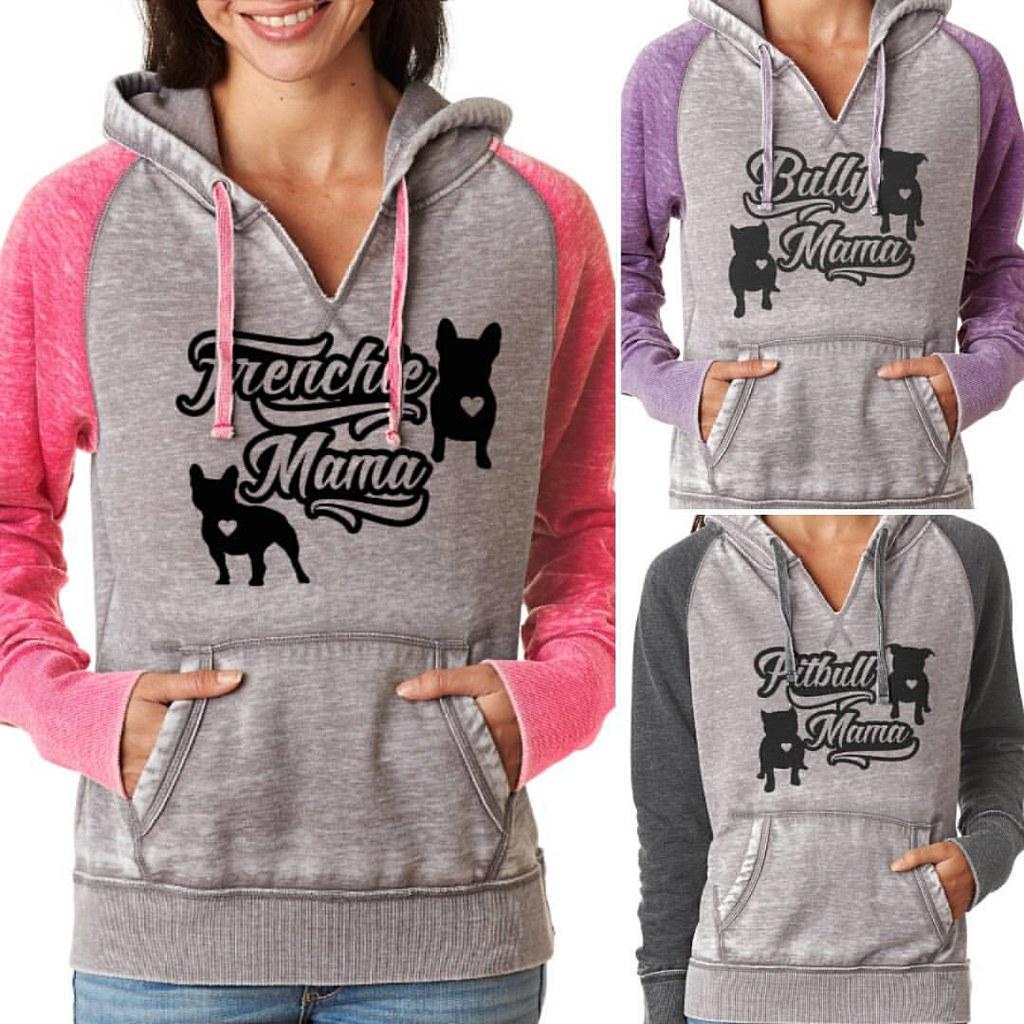 Frenchie Mama    Bully Mama and Pitbull Mama available now