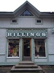 HILLINGS