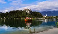 Pletna boating