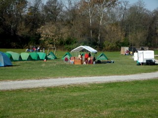 2006 Webelos Joint Campout 101 | by troop850