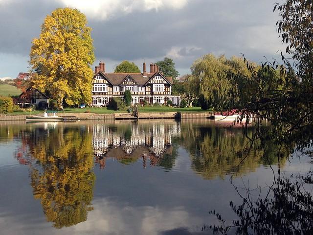 Aston, Berkshire