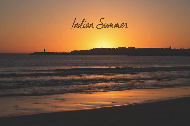 Verano indio :)