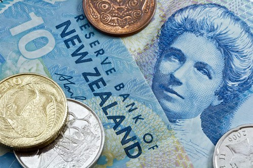 Forex - Kiwi slips lower after RBNZ cuts rates, Aussie gains ground | by majjed2008