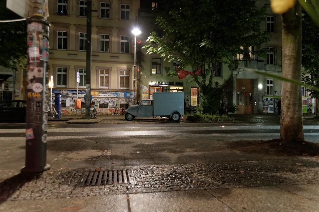 Lichtblick Berlin