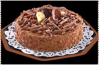 Recetas de Tortas Locos X las Tortas