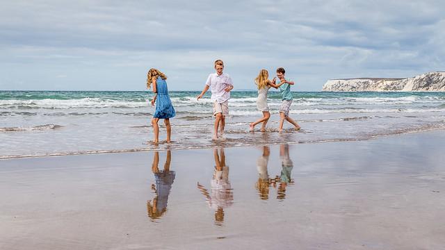 Family Beach shoot - IMG_9442