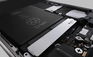 iPhone 6s battery | by AddVariety