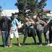 (2015, October) Green Teens at Fall Insight Day