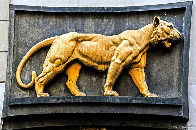 U Zlateho Tigra