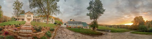 morning ohio panorama house field clouds barn sunrise october farm samsung galaxy fields oh malabar s6 outbuildings 2015 malabarfarm