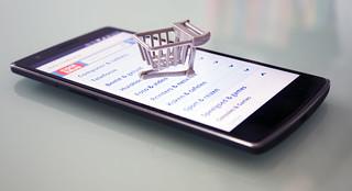 Online shopping | by Robbert Noordzij