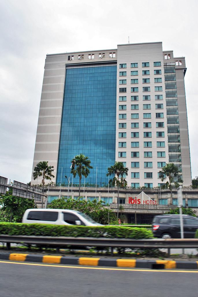 Hotel Ibis Slipi