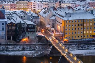 Entering the Bavarian heartland | by www.altstadthotels.net