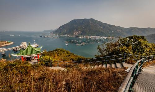 hongkong sokkwuwan lamma lammaisland