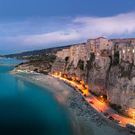 Tropea - View from Santa Maria dell'Isola