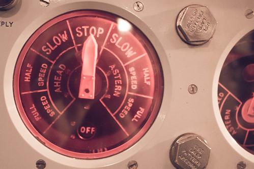 Full speed ahead | by MrMysteryPenguin
