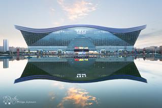 Chengdu Global Center by plej_photo - 乐让菲力