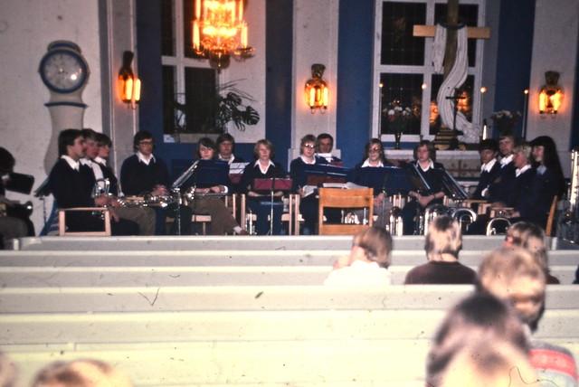 1979 - Konsert i Åsenhöga