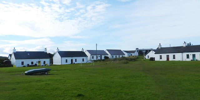 Island of Easdale, 8th August 2015