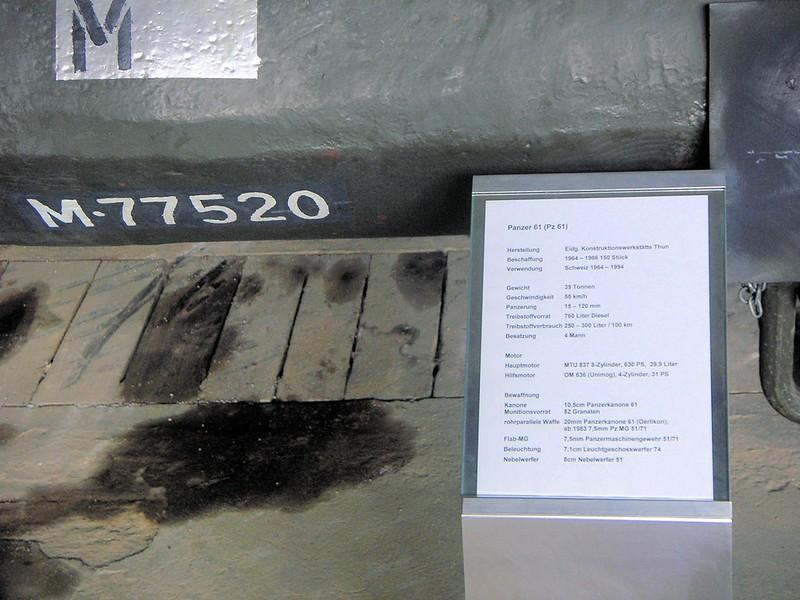 Panzer 61 1