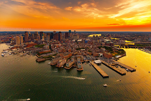city sunset usa sunlight yellow boston skyline clouds canon buildings gold golden cityscape waterfront unitedstates cloudy massachusetts horizon newengland aerialview wideangle aerial helicopter lookingdown northeast sunsetlight atlanticocean westend aerialphotography northend goldenhour eastcoast cityskyline bostonskyline northendboston bostonharbor goldenlight northatlantic bostonsunset downtownboston sunsetcolors bostonmassachusetts bostonphotographer bostonphotography canon6d bostonaerial westendboston bostonaerialphotography northendwaterfront gregdubois gregduboisphotography bostonfromthesky bostonskylineprints bostonphotoprints