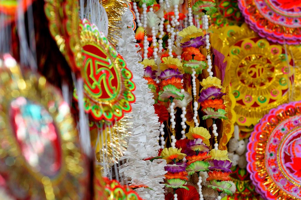 Chandmala | Sushruta Chakraborty | Flickr