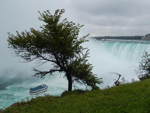 Niagara Falls - Canedian Falls - 3