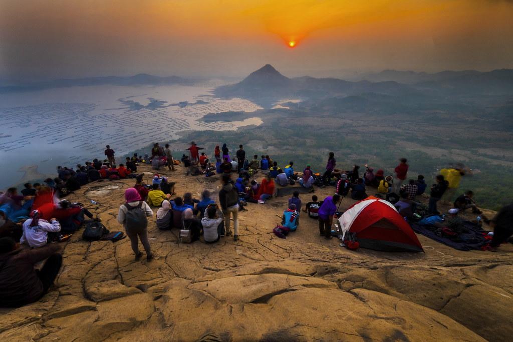 Gunung Lembu Series 1 | Alfin Tofler | Flickr