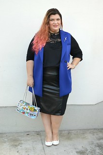 Outfit CurvyGlam by OVS