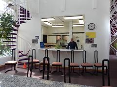 Biosphere 2 - in de keuken