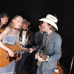Tue, 10/11/2015 - 3:46pm - Dave Rawlings Machine  Live in Studio A, 11.10.2015 Photographer: Nick D'Agostino