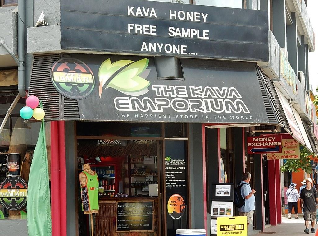 Kava Emporium   Michael Coghlan   Flickr