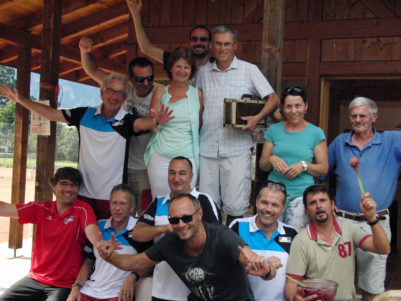 2015 Clubmeisterschaften