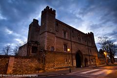 King's School Ely