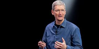 No se quiere un híbrido de Mac y iPad según Tim Cook | by iphonedigital