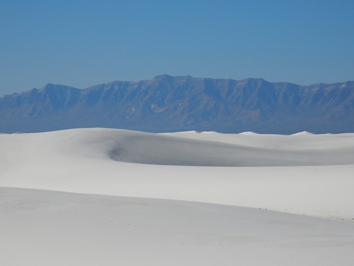 White Sands National Monument - 6