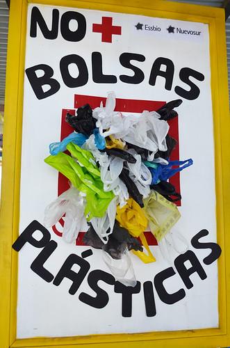 Proyecto Bolsas Ecológicas