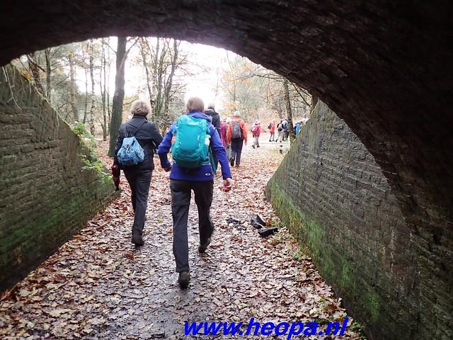 2016-11-16    3e Rondje-WolfHeze   25 Km  (177)