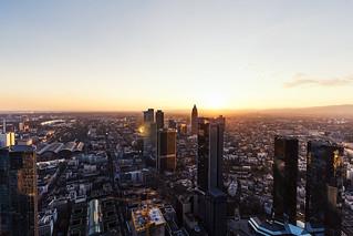 Frankfurt   by David Schiersner