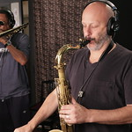 Thu, 13/08/2015 - 3:15pm - Galactic at WFUV - 08/14/15 Live in Studio A Photographer: Michael Sperling