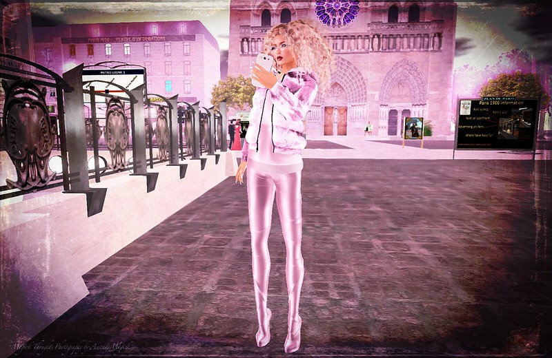 ❤Look Amazing in a Classic Avatar in Second Life❤ – Magick