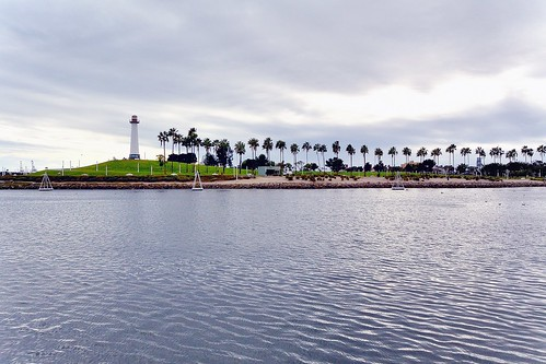 california lighthouse water bay harbor palmtrees pacificocean longbeach shorelinevillage rainbowharbor waterpictorial longbeachlighthouse shorelineaquaticpark joelach