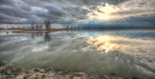 panorama lake nature canon landscape utah wasatch hdr provo utahlake iphoneography