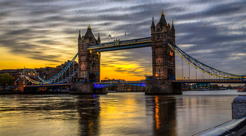 london towerbridge thames river sunrise towers aoi elitegalleryaoi bestcapturesaoi