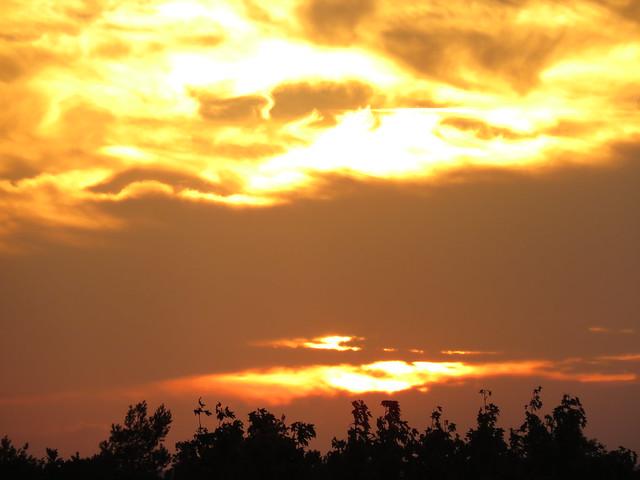 00732160 Sunset