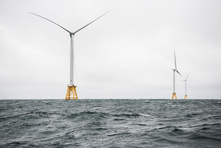 OffShore Wind | by National Renewable Energy Lab