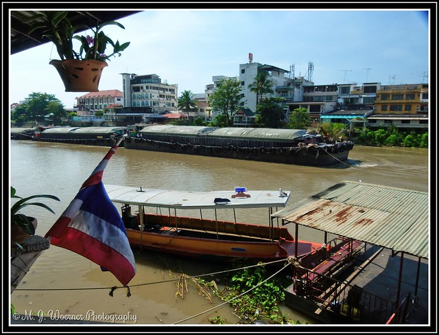 A Day Trip to Ayutthaya 04